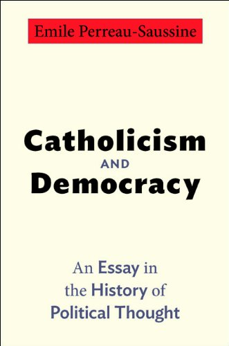 an essay on the decline of catholicism in america An analysis of the decline of the catholic church during the renaissance and the success of the protestant reformation sign up to view the complete essay.