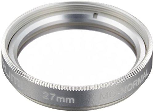 マルミ光機 デジタルカメラ用フィルター保護用フィルター/27mm V27 MC-NORMAL