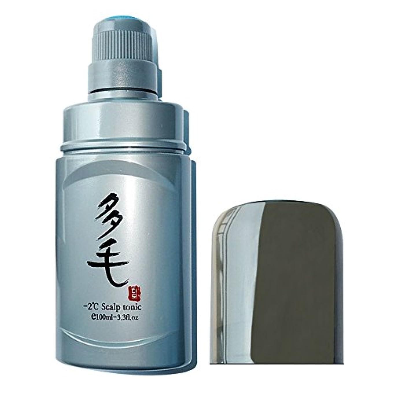 ヘアロス プリベンションand さいせい フィーバー 除去 in Scalp 100ml スカルプケア Sponge Applicator Bottle -2°C Scalp Tonic Liquid 並行輸入