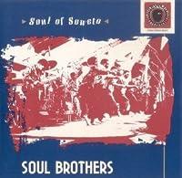 Soul of Soweto