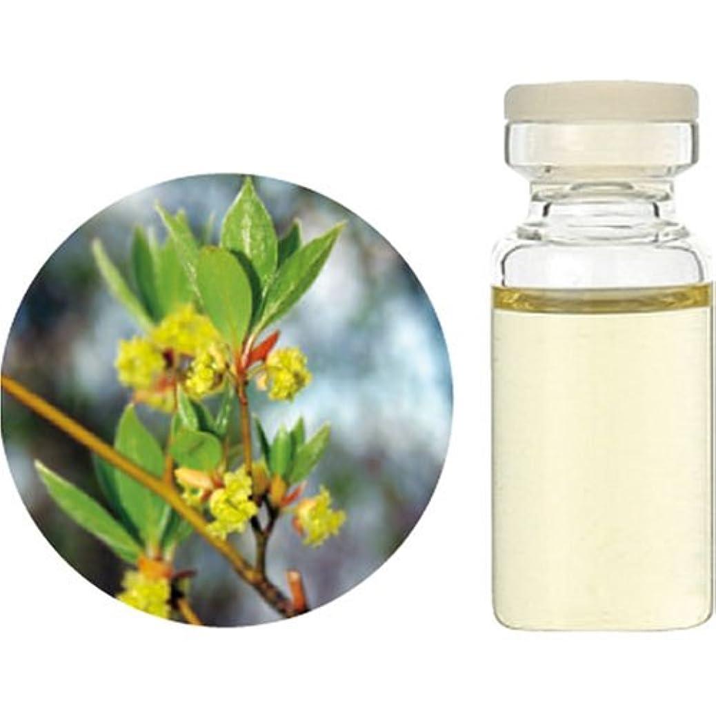 サーマル加速する疫病Herbal Life クロモジ 1ml