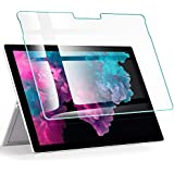 ESRScreen Protector for Surface Pro 6 - [Surface Pen Compatible] Premium HD Clear 9H Tempered Glass Screen Protector for The Microsoft Surface Pro 6(2018)