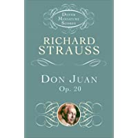 Don Juan, Op. 20 (Dover Miniature Scores)
