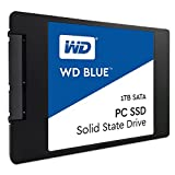 WD SSD 内蔵SSD 2.5インチ 1TB WD Blue WDS100T1B0A/SATA3.0/3年保証