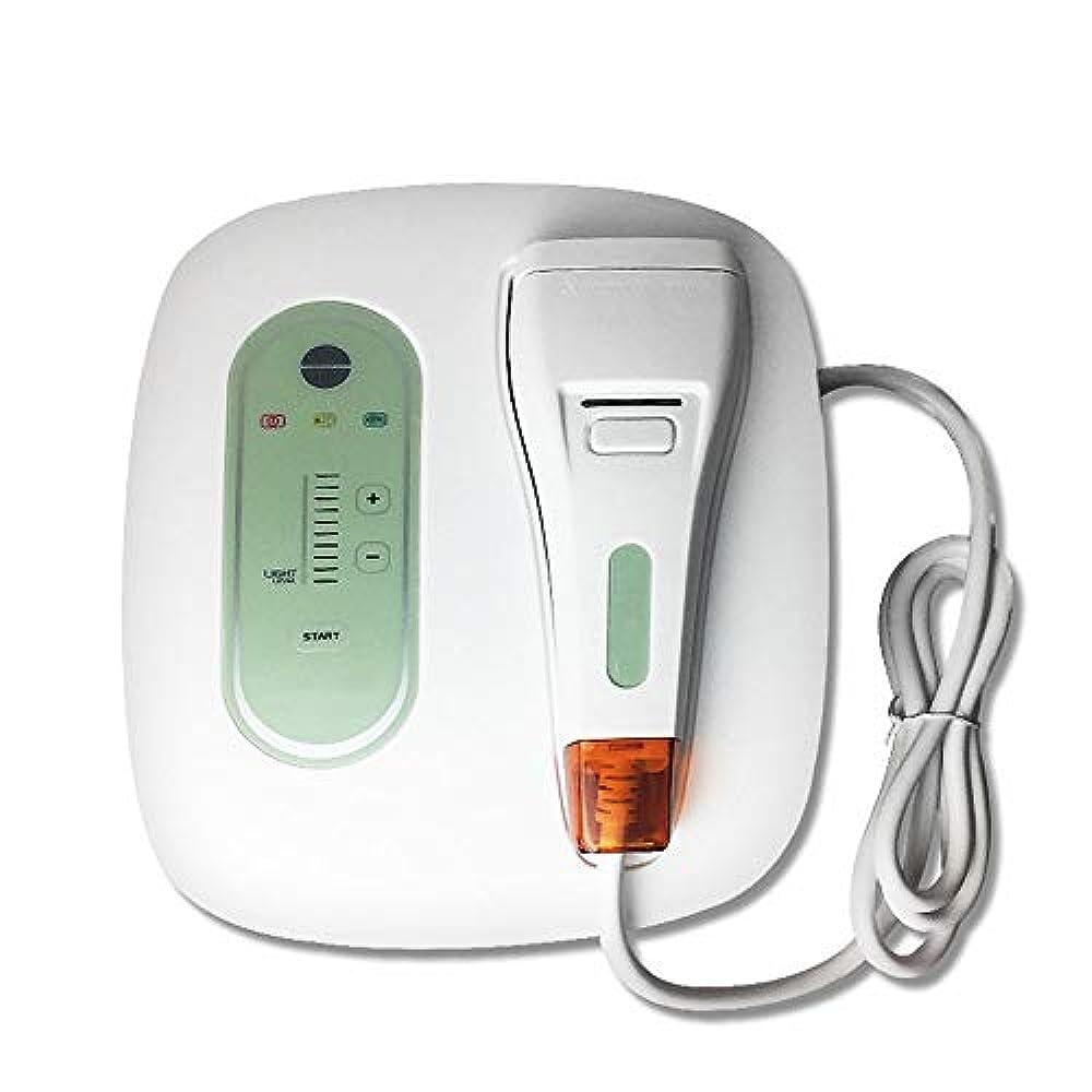 真夜中リッチ忘れっぽい携帯用家庭用電話脱毛剤、柔らかい肌、全身に適している、クォーツランプチューブ、サイズ30×25×20 Cm 安全性