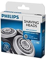 フィリップス シェーバー替刃 交換用ヘッド替刃 9000シリーズ用 SH90/51