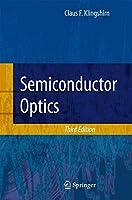 Semiconductor Optics