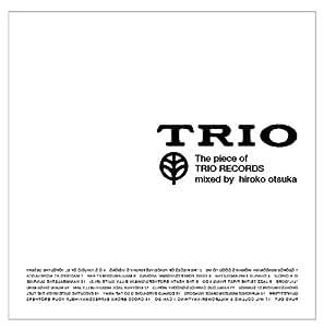 THE PEACES OF TRIO RECORDS