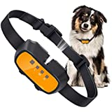 Kaiercat Citronella Dog Training Collar, (Not Include Citronella Spray) Spray Dog Bark Collar Humane Safe No Shock Anti-Bark