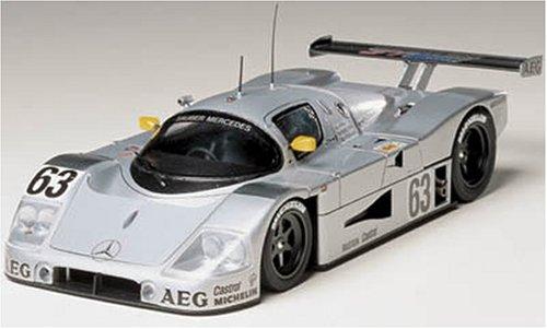 1/24 スポーツカーシリーズ ザウバー・メルセデスC9