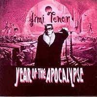 Year of the Apocalypse [12 inch Analog]