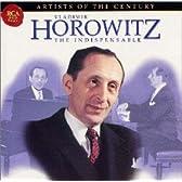 アーティスト・オブ・ザ・センチュリー~世紀の名演奏家1 ホロヴィッツ