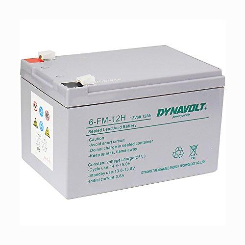 多目的 バッテリー 12V12AH スタンバイ 電源 UPS(無停電電源装置)防災・防犯システム 非...