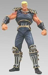 アクションフィギュア北斗の拳200Xシリーズ 世紀末覇者ラオウ ver2(Black)