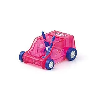 デザインフィル ゴミ箱 ミドリ ミニクリーナー ピンク