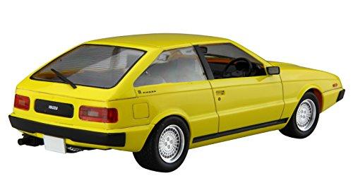 フジミ模型 1/24 よろしくメカドックシリーズNo.2 いすゞ ハイギヤード ピアッツァ プラモデル
