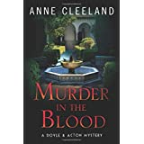 Murder in the Blood: A Doyle & Acton Murder Mystery