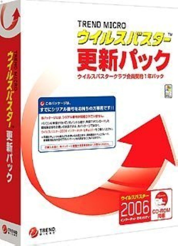 夕食を作る一柔らかさウイルスバスター 2006 インターネットセキュリティ 更新パック