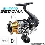 シマノ リール 15 セドナ C3000