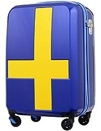 (イノベーター)INNOVATOR スーツケース INV55/55T 55cm