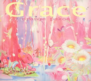 Grace(初回生産限定盤)の詳細を見る