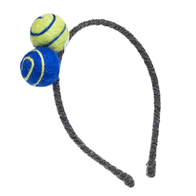 ooah ooah lollipop Headband Blue/Green