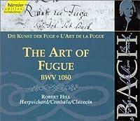 Art of Fugue Bwv 1080