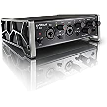 Tascam US-2X2 Tascam US-2X2 USB 2-in/2-out Audio/MIDI Interface