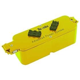 ルンバ用バッテリー 4905