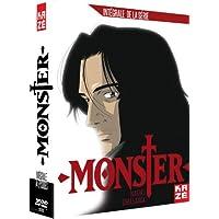 モンスター / MONSTER コンプリート DVD-BOX (全74話, 1776分) 浦沢直樹 アニメ