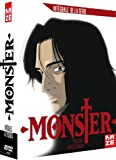 モンスター / MONSTER コンプリート DVD-BOX (全74話, 1776分) 浦沢直樹 アニメ [DVD] [Import]