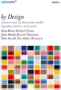 Colorcalm: By Design [DVD]