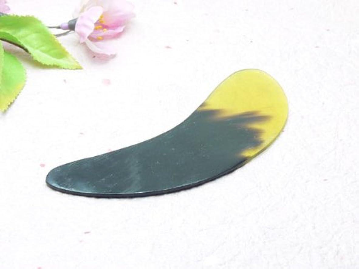 発明お世話になった調和かっさ板、美容、刮莎板、グアシャ板,水牛角製
