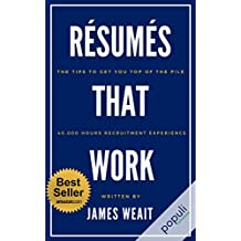 Résumés That Work