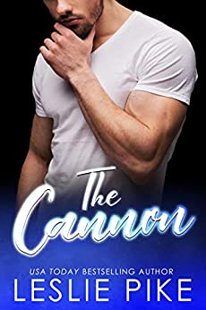 The Cannon (Swift Series Book 3) by [Pike, Leslie]