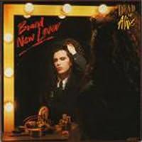 Brand new lover (1986) / Vinyl single [Vinyl-Single 7'']