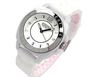 (コーチ)COACH 腕時計 メンズ/レディース COACH 14501352 BOYFRIEND ボーイフレンド 時計/ウォッチ シルバー[並行輸入品]