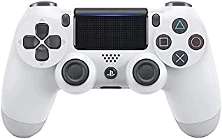 PlayStation DualShock 4 Controller - White