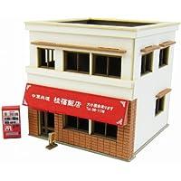 さんけい 1/220 みにちゅあーとプチ 中華料理屋 MP01-121