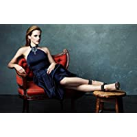 Emma Watson 24x 36ポスターRare印刷# ttg685021