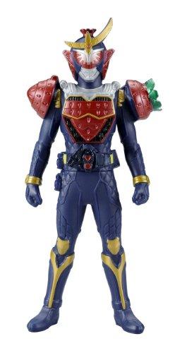 仮面ライダー鎧武 (ガイム) ライダーヒーローシリーズ06 仮面ライダー鎧武 イチゴアームズ
