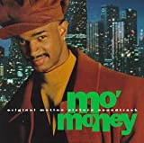 Mo' Money: Original Motion Picture Soundtrack 画像