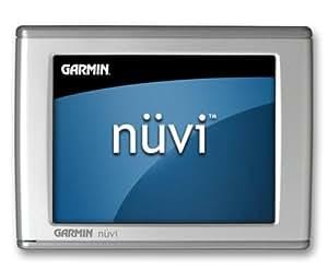 GARMIN(ガーミン) ポータブルナビ nuvi360
