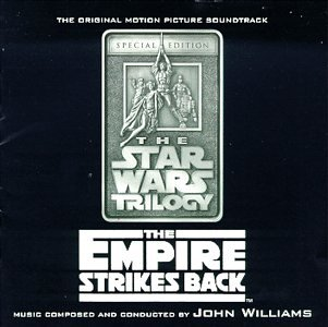 The Empire Strikes Back: The Original Motion Picture Soundtrack