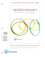 Microeconomics, Student Value Edition Plus MyLab Economics with Pearson eText -- Access Card Package (9th Edition) (Pearson Series in Economics)