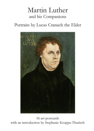 Download Martin Luther And His Companions 3933469236