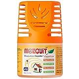 Mozquit Mosquitoes Repeller Vaporizer, 230ml