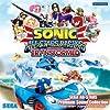 ソニック&オールスターレーシング TRANSFORMED PS3 WiiU 特典CD『セガオールスター プレミアムサウンドコレクション』【特典のみ】