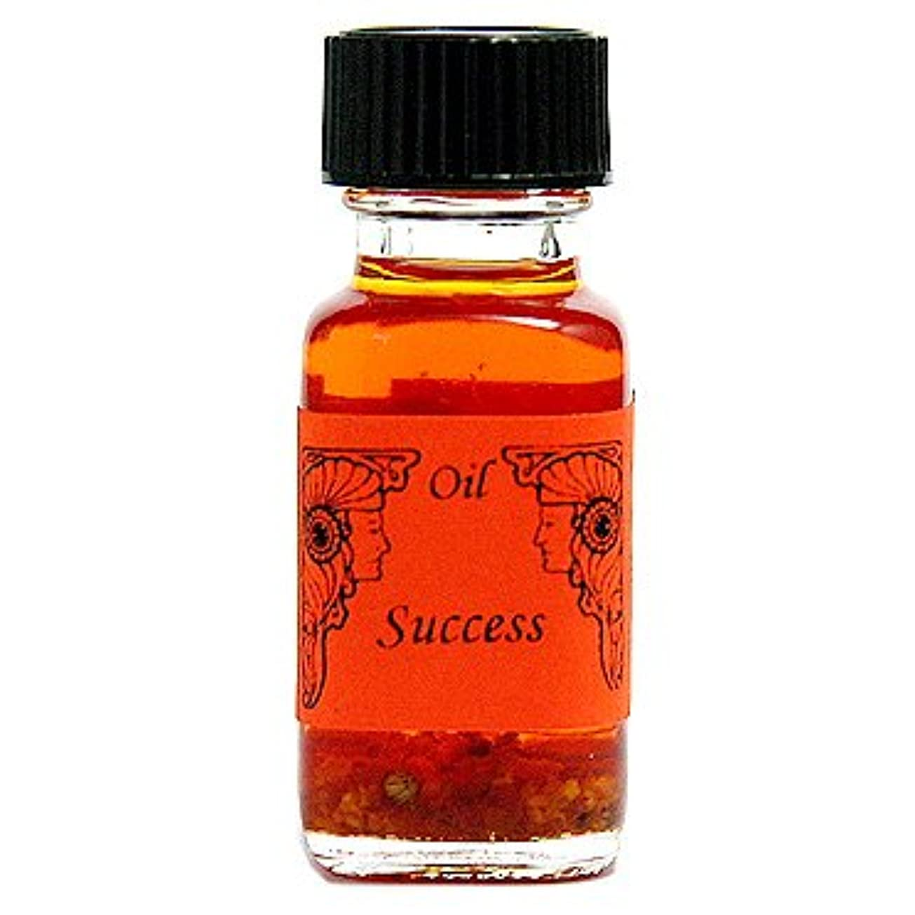 監督する灰端末アンシェントメモリーオイル サクセス (成功) 15ml (Ancient Memory Oils)