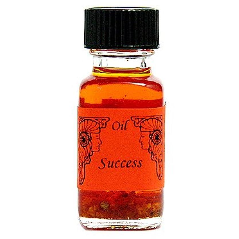 入口寄生虫スピリチュアルアンシェントメモリーオイル サクセス (成功) 15ml (Ancient Memory Oils)